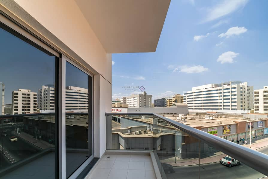 19 NEW Building |1 Month FREE | ZERO Commission | Al Muraqqabat