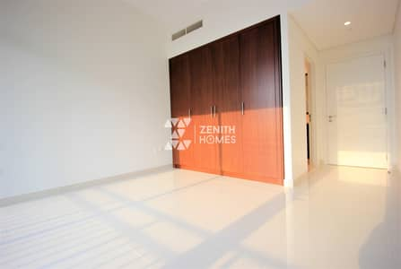 فلیٹ 2 غرفة نوم للايجار في وسط مدينة دبي، دبي - Bright & Specious | Sea View | Contemporary