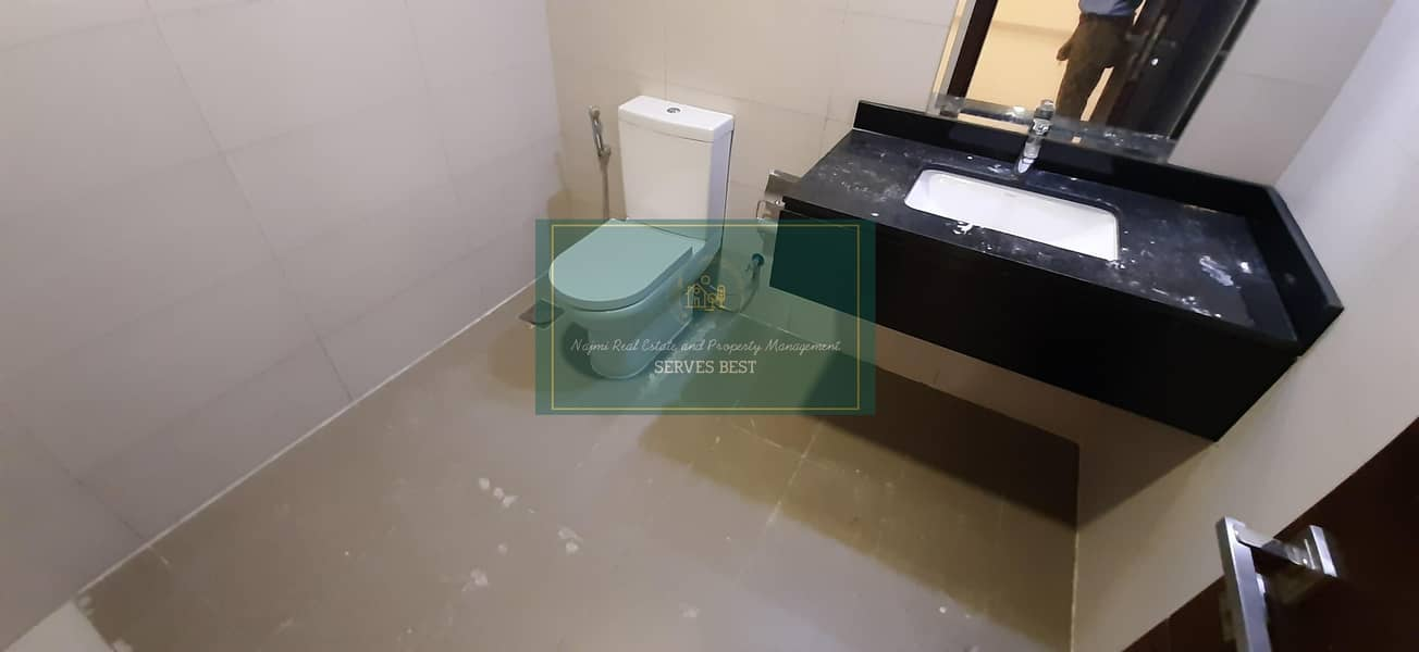 9 Cheapest! Elegant! 1 Bed with Facilities in Rawdhat