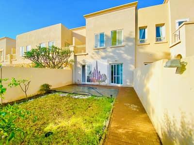 فیلا 2 غرفة نوم للايجار في الينابيع، دبي - 2BR+Study | Type 4M | Single Row | 89K Only