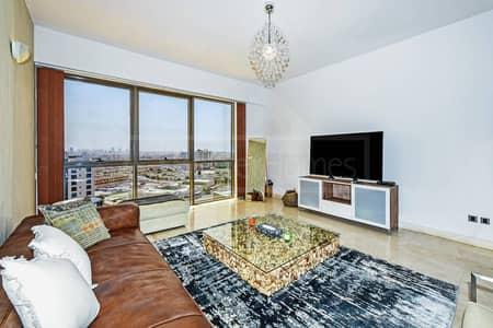 Al Murad Towers - Vacant - Furnished - Al Barsha