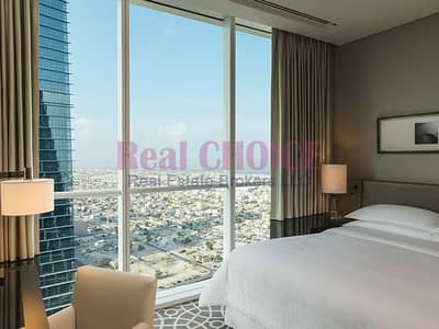 2 Bedroom Hotel Apartment for Rent in Sheikh Zayed Road, Dubai - Free Bills|Exclusive Offers|Modern Peaceful Home