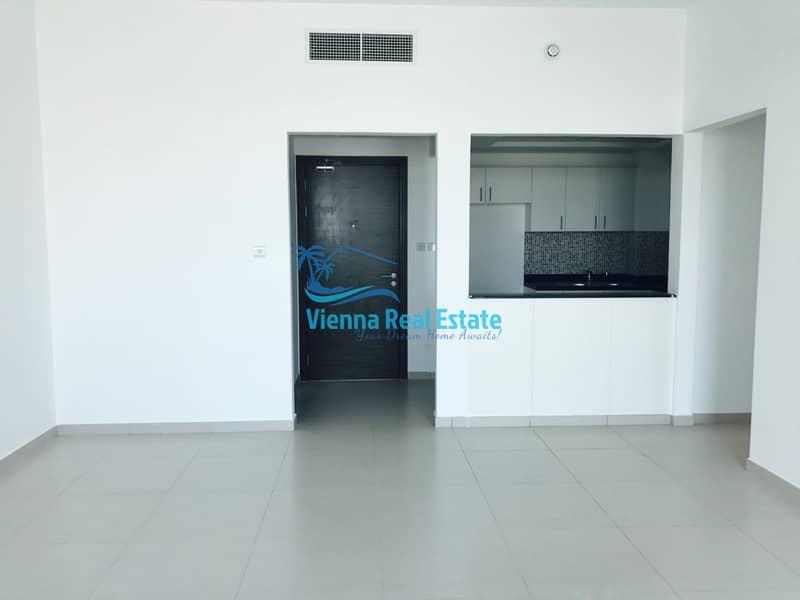 2 BR terrace Apartment for SALE  in Al Ghadeer!