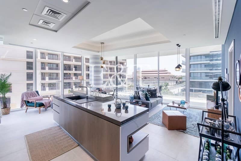 2 Stunning 1 Bedroom | Immaculate | D Type | PJ