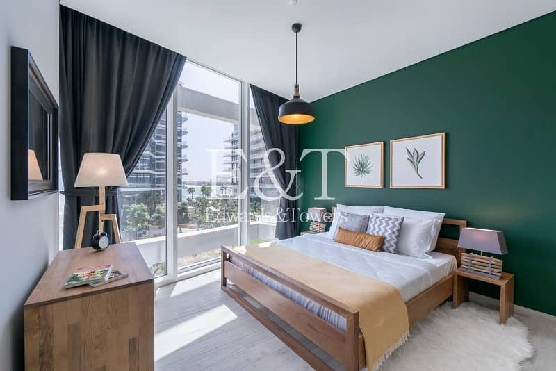 Stunning 1 Bedroom | Immaculate | D Type | PJ