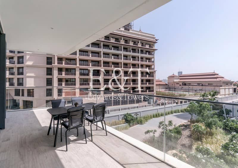 11 Stunning 1 Bedroom | Immaculate | D Type | PJ