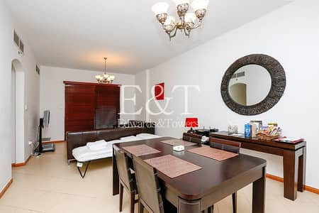 2 Bedroom Flat for Rent in Dubai Marina, Dubai - Exclusive | Full Furnished |Chiller Free