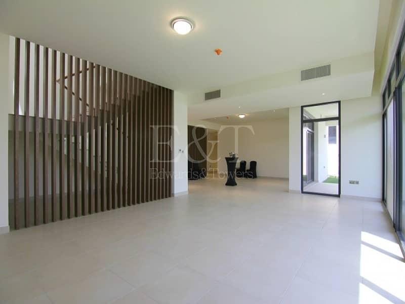 2 Corner villa! Best location in West  Yas! Brand new!