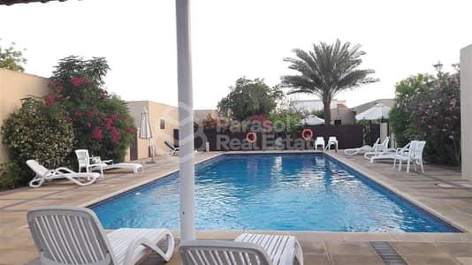 Prestigious Villa with  Garden and Pool