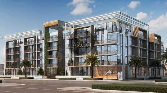 Studio for Sale in Jumeirah Village Circle (JVC), Dubai - 5 YRS PAYPLAN|5% BOOKING| EYE-CATCHING |NO COMM