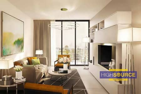 1 Bedroom Flat for Sale in DAMAC Hills (Akoya by DAMAC), Dubai - Luxury Furnished 1 Bed apartment with Good ROI in DAMAC Hills.