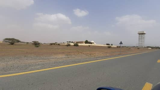Plot for Sale in Al Manama, Ajman - Land for sale in Manama, 11 best residential installments