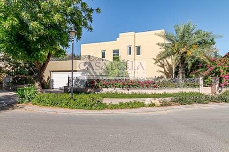 فیلا 5 غرف نوم للايجار في المرابع العربية، دبي - Saheel 5 BR With Private Pool