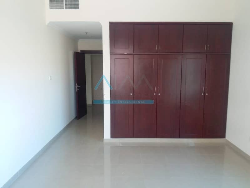 BEST DEAL 1BHK+POOL+GYM+PARKING FAMILY BUILDING