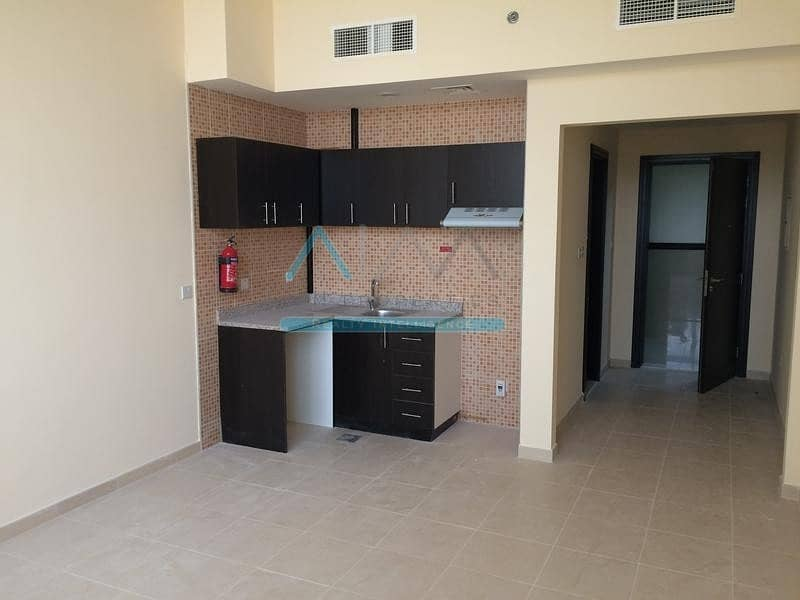 10 BEST DEAL 1BHK+POOL+GYM+PARKING FAMILY BUILDING