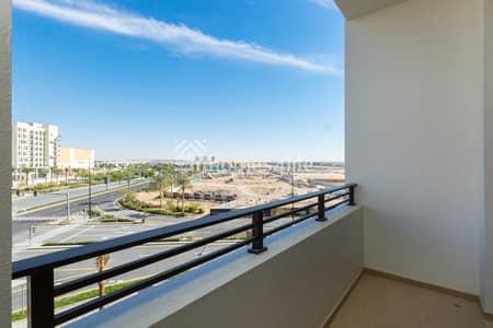 فلیٹ 1 غرفة نوم للايجار في تاون سكوير، دبي - Brand New   Keys in Hand   Call to Book Appointment