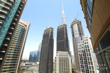 فلیٹ 2 غرفة نوم للبيع في وسط مدينة دبي، دبي - Two Bedroom | Boulevard and Opera Views