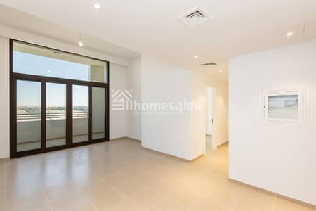 2 Bedroom Flat for Sale in Town Square, Dubai - Close to Carrefour & Central Park | Beautiful View