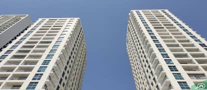 DEC Tower 1
