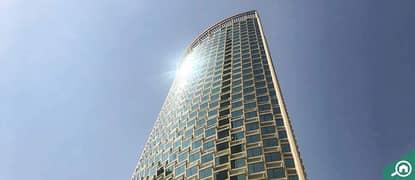 برج فيستا 1
