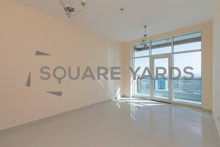 1 Bedroom Flat for Rent in Jumeirah Village Triangle (JVT), Dubai - 1BR | on High Floor | Al Manara Tower | AED50K