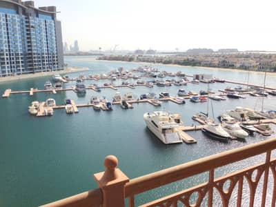 Stunning View | Spacious 3 BR in Palm Jumeirah
