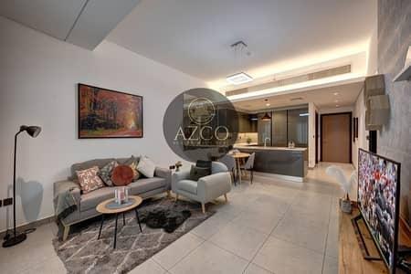 شقة 1 غرفة نوم للبيع في قرية جميرا الدائرية، دبي - 10 YRS PAYPLAN|HIGH CLASS INTERIOR|COMMISSION FREE