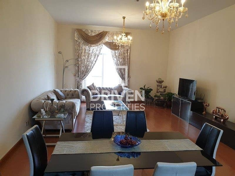 2 Huge and Upgraded 3 Bedroom Apt in Foxhill