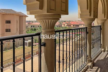 3 Bedroom Apartment for Rent in Jumeirah Golf Estate, Dubai - 3 Bed | Tower A | Plaza Facing | Chiller Free