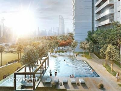 شقة 1 غرفة نوم للبيع في الخليج التجاري، دبي - -20% Under OP | Motivated Seller | Investor Deal