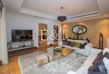فیلا 4 غرف نوم للبيع في عقارات جميرا للجولف، دبي - New Listing | Great Golf Views | Castellon | JGE