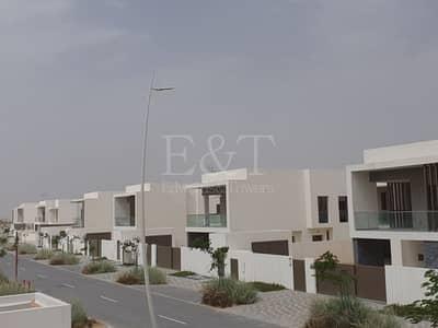 فیلا 4 غرف نوم للبيع في جزيرة ياس، أبوظبي - Corner 4Y type in Yas Acres -  Ready to move soon!