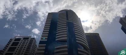 برج سابا 2