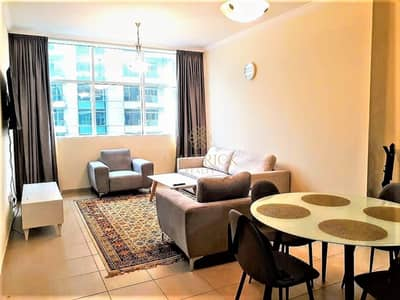 Fully Furnished | Spacious 1BR | Lowest Price