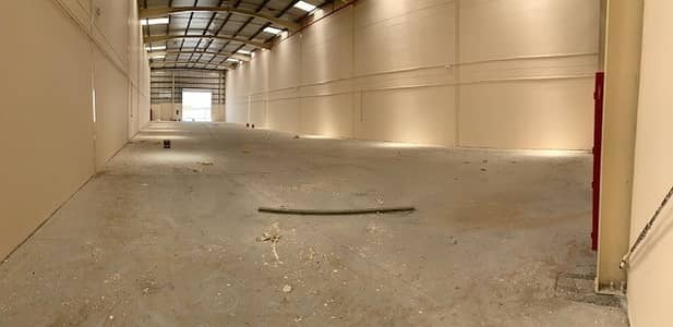Warehouse for Rent in Dubai Industrial Park, Dubai - BRAND NEW warehouses I DIC I 3 Units Available