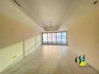 استوديو  للايجار في أبراج بحيرات الجميرا، دبي - Spacious Studio/Unfurnished /Balcony