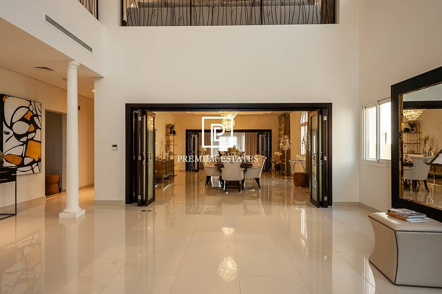 2 Special Offer For Golf View Villa | 6 Bedroom