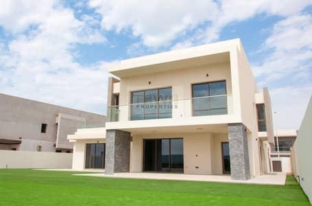 فیلا 4 غرف نوم للبيع في جزيرة ياس، أبوظبي - Stand alone Villa  Corner Plot   Hot Deal