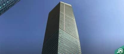 Ubora Tower 1