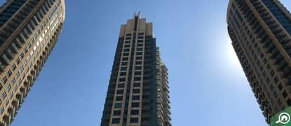 Burj Views B