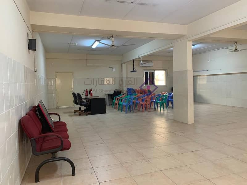 LABOUR CAMP | AED450 per PERSON | JEBEL ALI INDUSTRIAL FIRST
