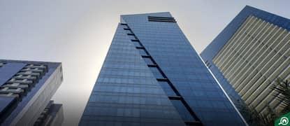 Silverene Tower B
