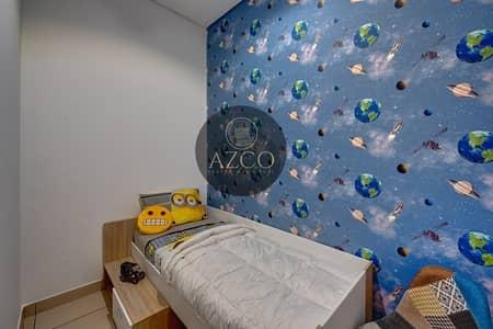 شقة 3 غرف نوم للبيع في قرية جميرا الدائرية، دبي - 10YRS PAYPLAN|BOOK WITH 5% | NO COMMISSION|NO FEE