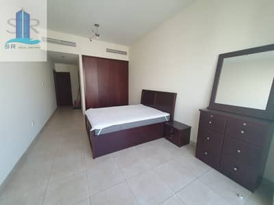 1 Bedroom Flat for Rent in International City, Dubai - Fully furnished| 1Bed| Balcony| Trafalgar executive