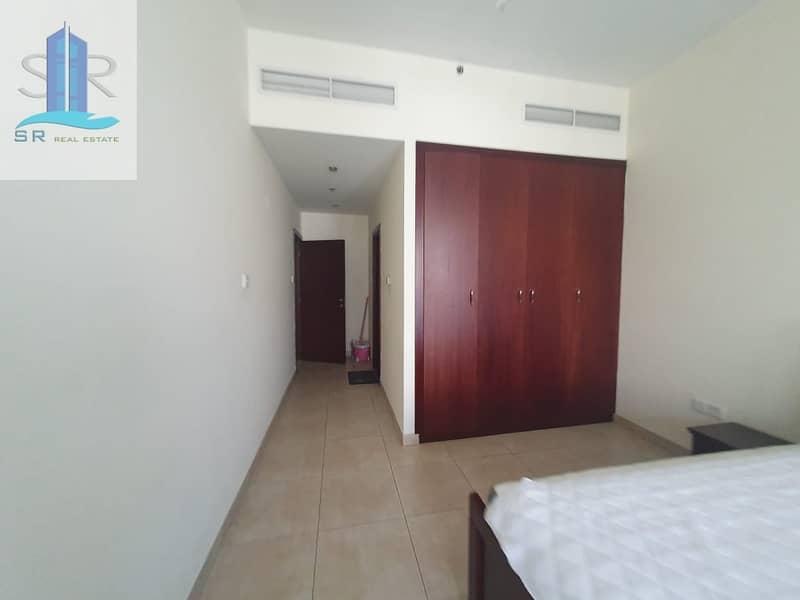 2 Fully furnished| 1Bed| Balcony| Trafalgar executive