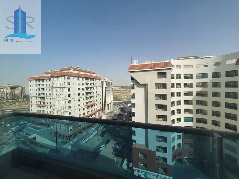 11 Fully furnished| 1Bed| Balcony| Trafalgar executive