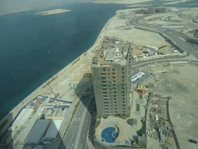 شقة 3 غرف نوم للايجار في جزيرة الريم، أبوظبي - 3 Plus Maid/1 Month Free/Amazing sea View/
