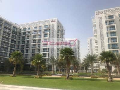 استوديو  للايجار في مدينة دبي للاستديوهات، دبي - Studio / Balcony / Garden view / 4 cheques  / Glitz 3