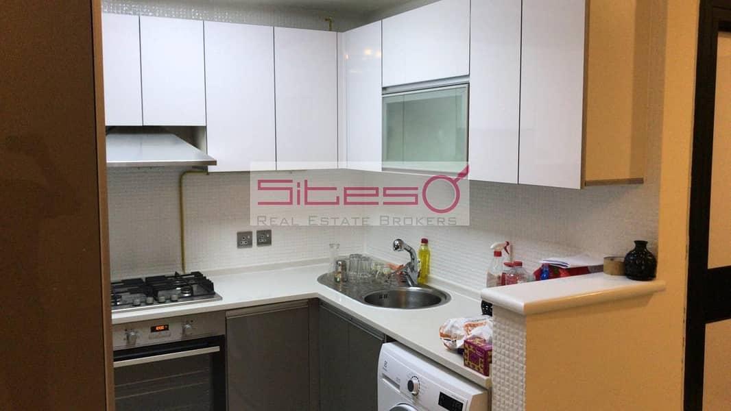 2 Well maintained Studio /  kitchen appliances / Garden View