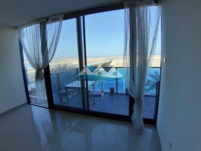فلیٹ 3 غرف نوم للايجار في میناء العرب، رأس الخيمة - Stunning 3 Br Duplex